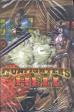 Gunfighters in Hell 03 Variant