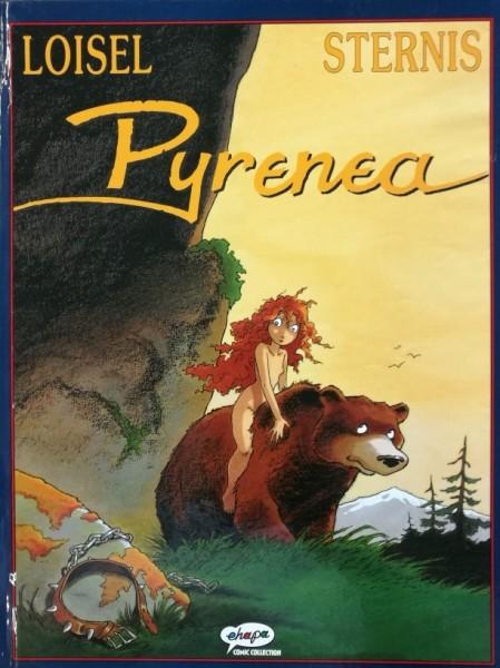 Pyrenea (Ehapa, B.)