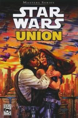 Star Wars Masters (Panini, Br.) Nr. 7,13,15-17 (neu)