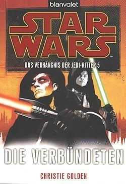 Star Wars: Das Verhängnis der Jedi-Ritter 5