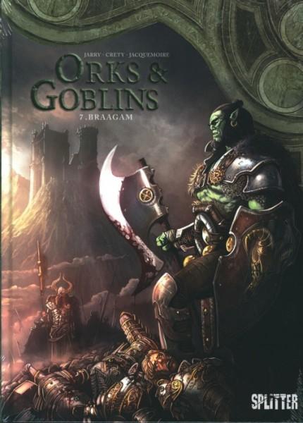 Orks & Goblins 7