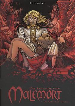 Die Legende von Malemort 5