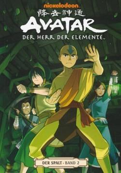 Avatar - Der Herr der Elemente 09