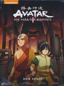 Avatar - Der Herr der Elemente - Premium 3