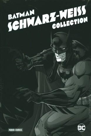 Batman: Schwarz-Weiss Collection Deluxe Edition
