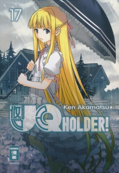 Uq Holder 17