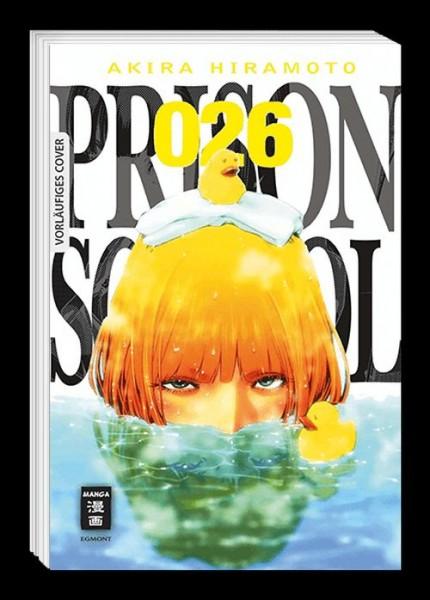 Prison School 26 (06/20)
