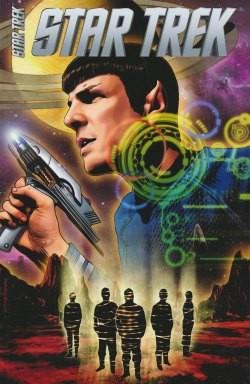Star Trek: Die neue Zeit 07