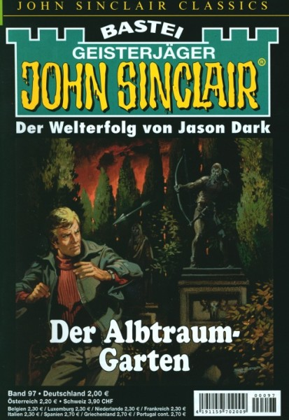 John Sinclair Classics 97