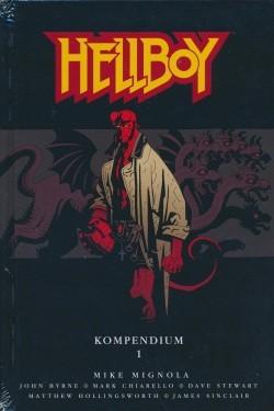 Hellboy Kompendium 01