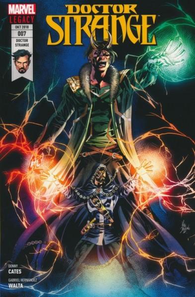 Doctor Strange 7