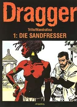 Dragger (Arboris, Br.) Nr. 1,2