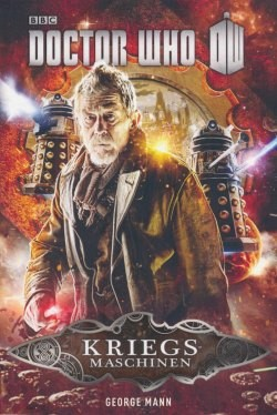 Doctor Who 05