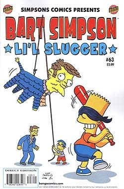 US: Bart Simpson 63