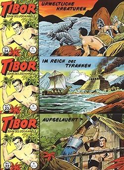 Tibor Piccolo (3. Serie) 24