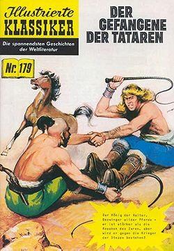 Illustrierte Klassiker 179 Hardcover