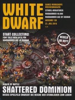 White Dwarf 2016/130