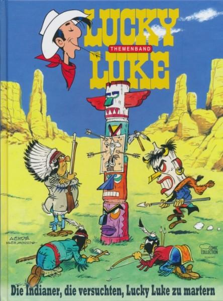 Lucky Luke - Themenband 2
