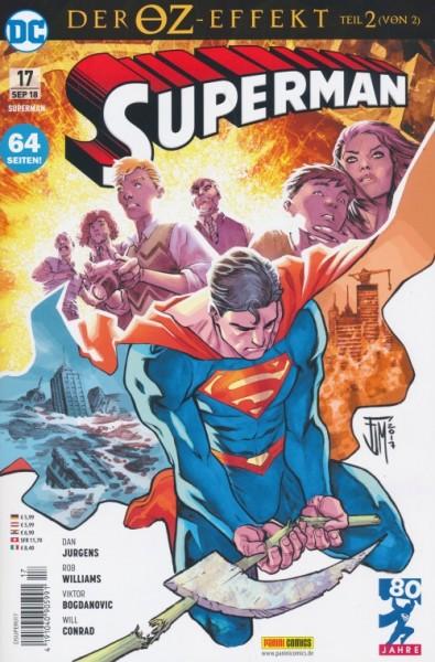 Superman (2017) 17