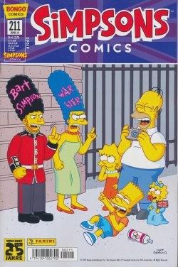 Simpsons 211