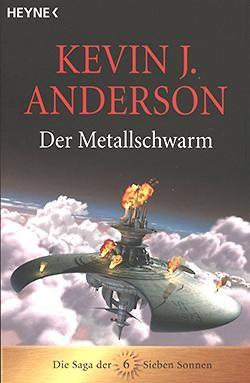 Anderson, K. J.: Saga der sieben Sonnen 6