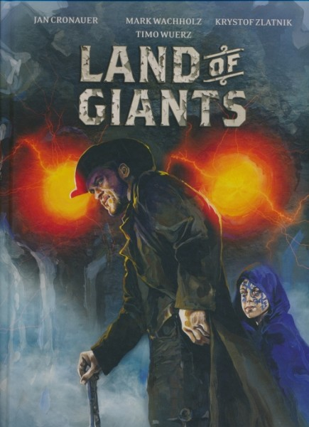 Land of Giants 1