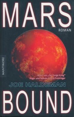 Haldeman, J.: Marsbound