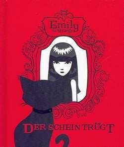 Emily the Strange (Achterbahn, B.) Der Schein trügt