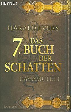 Evers, H.: Das 7. Buch der Schatten 1