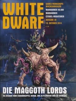 White Dwarf 2014/38
