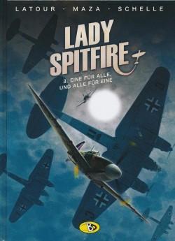 Lady Spitfire 3