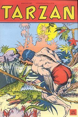 Tarzan Mondial Großband 105