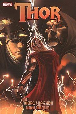 US: Thor by Straczynski Vol.3