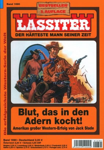 Lassiter 3. Auflage 1690