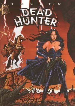 Dead Hunter (Kult Editionen, B.) Sonderangebot Nr. 2