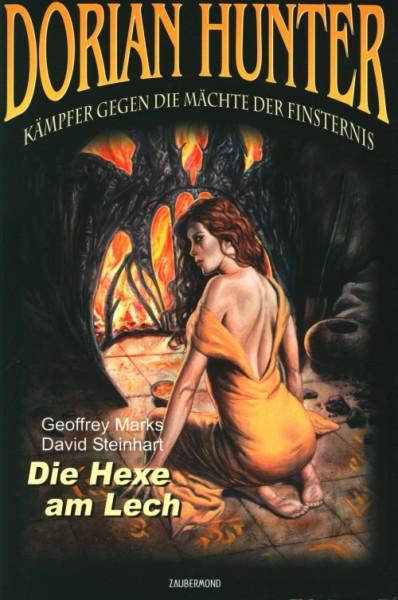 Dorian Hunter - Neue Serie (Zaubermond, B.) Nr. 1-34