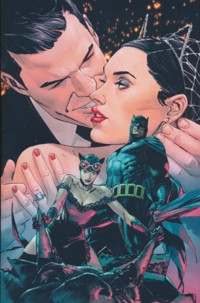 Batman (2017) 26 Hochzeitsvariant 24 - Cover Clay Mann
