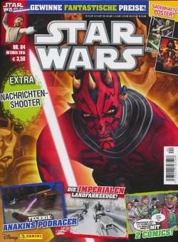 Star Wars Magazin 04