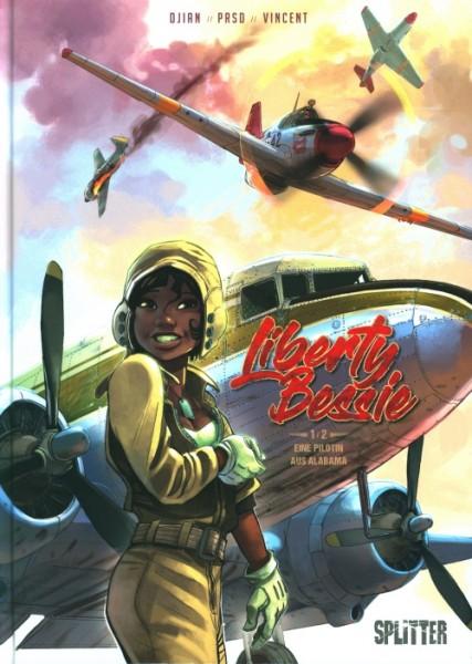 Liberty Bessie 01