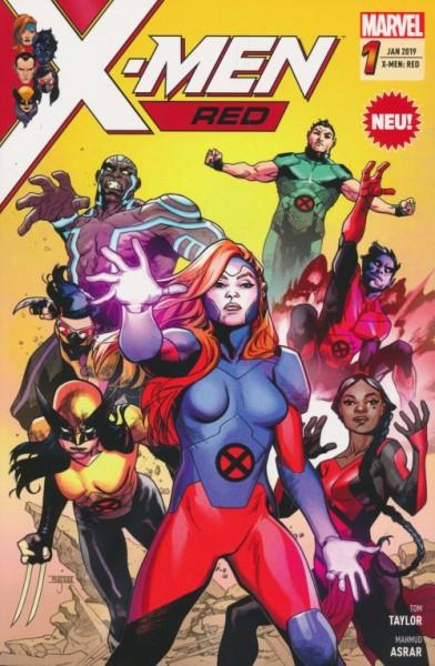 X-Men: Red 1
