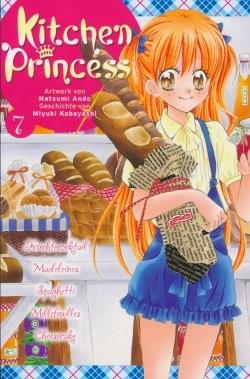 Kitchen Princess 07