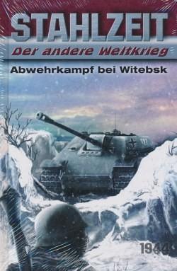 Stahlzeit - Der andere Weltkrieg 07