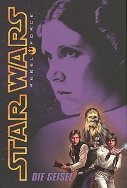 Star Wars Rebel Force 2: Die Geissel