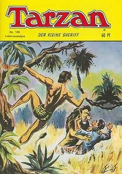 Tarzan Mondial Großband 169
