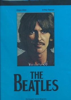 The Beatles - George Harrison Cover
