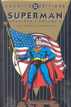 US: Superman Archives Vol.6