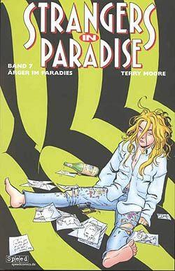 Strangers in Paradise 07