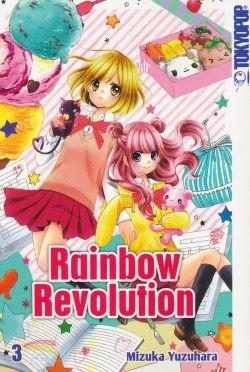 Rainbow Revolution 3