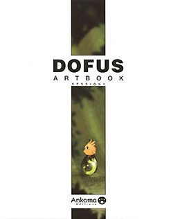 Dofus Artbook Session 1