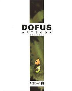 Dofus Artbook Session 1